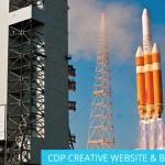 CDP CREATIVE WEBSITE & BLOG LAUNCH!