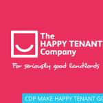 CDP MAKE HAPPY TENANT GOOGLE HAPPY!